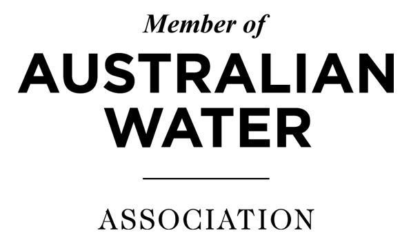 australian water association member
